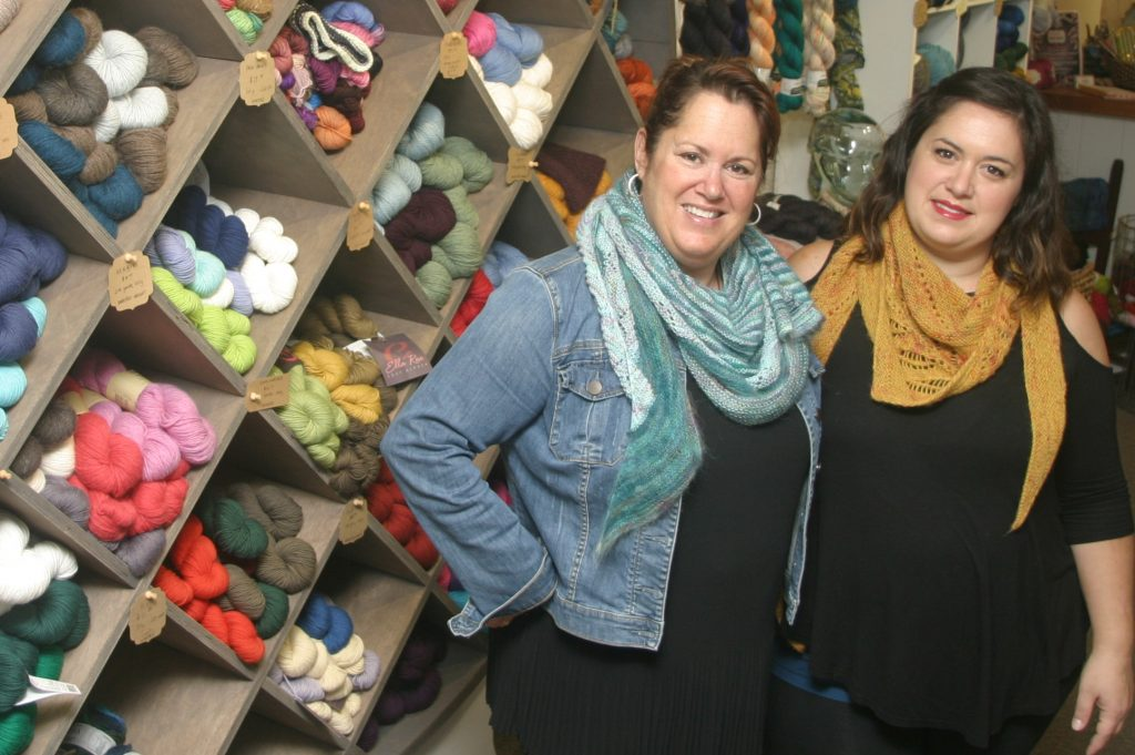 Twist Yarn Shoppe